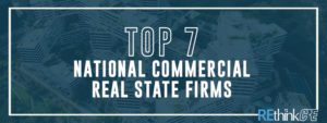 18 Best Commercial Real Estate Firms