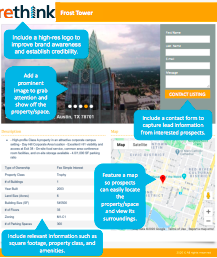Property Sites Template