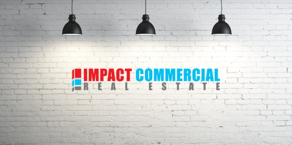 Impact Commercial logo