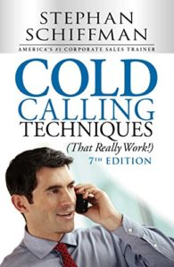 1. Cold Calling Techniques (That Really Work)