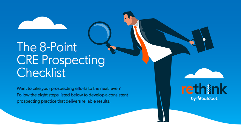 Prospecting Checklist Preview