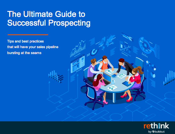 Prospecting Guide